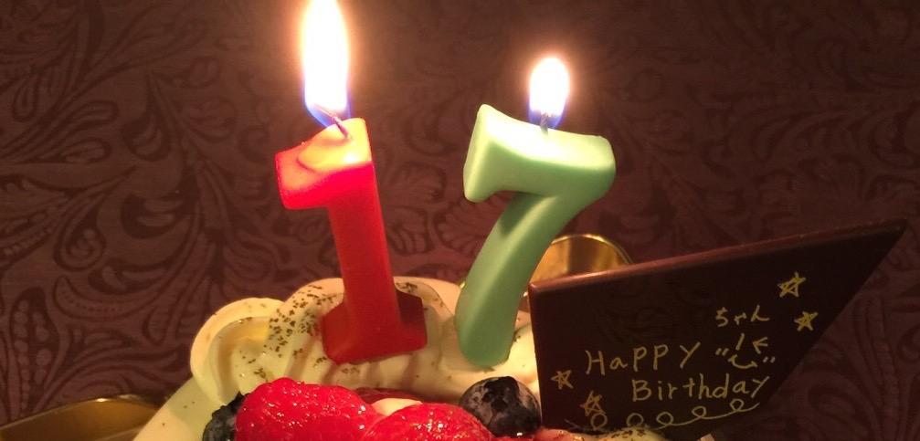 誕生日プレゼントはダニエルウェリントンの腕時計