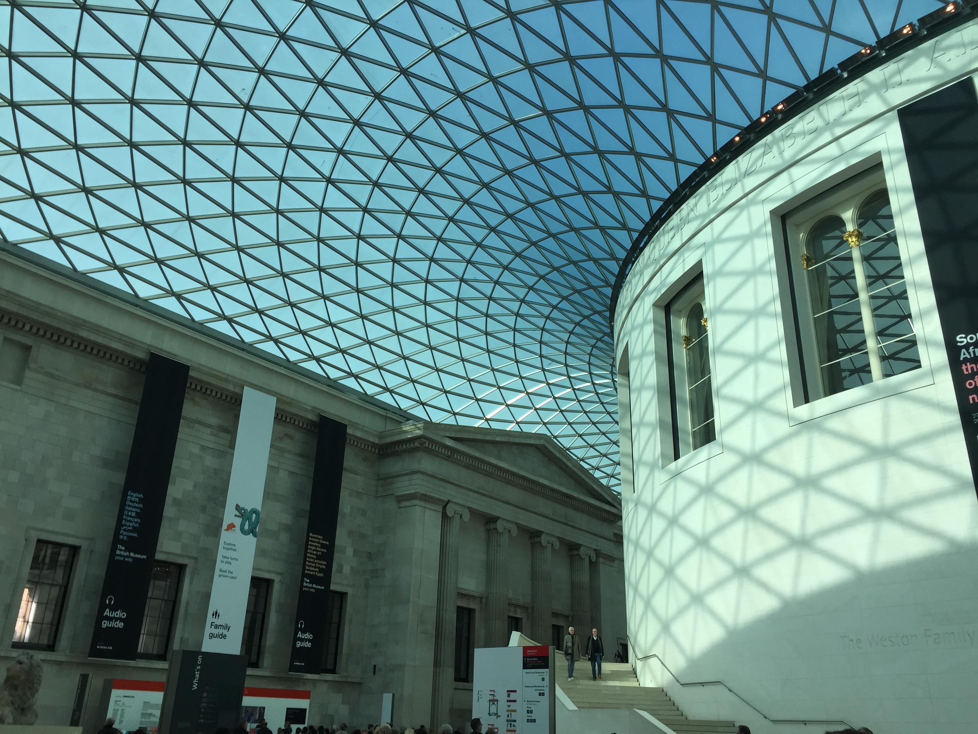 ロンドンでミュージカルのチケット購入編〜フランス・イギリス旅行記7
