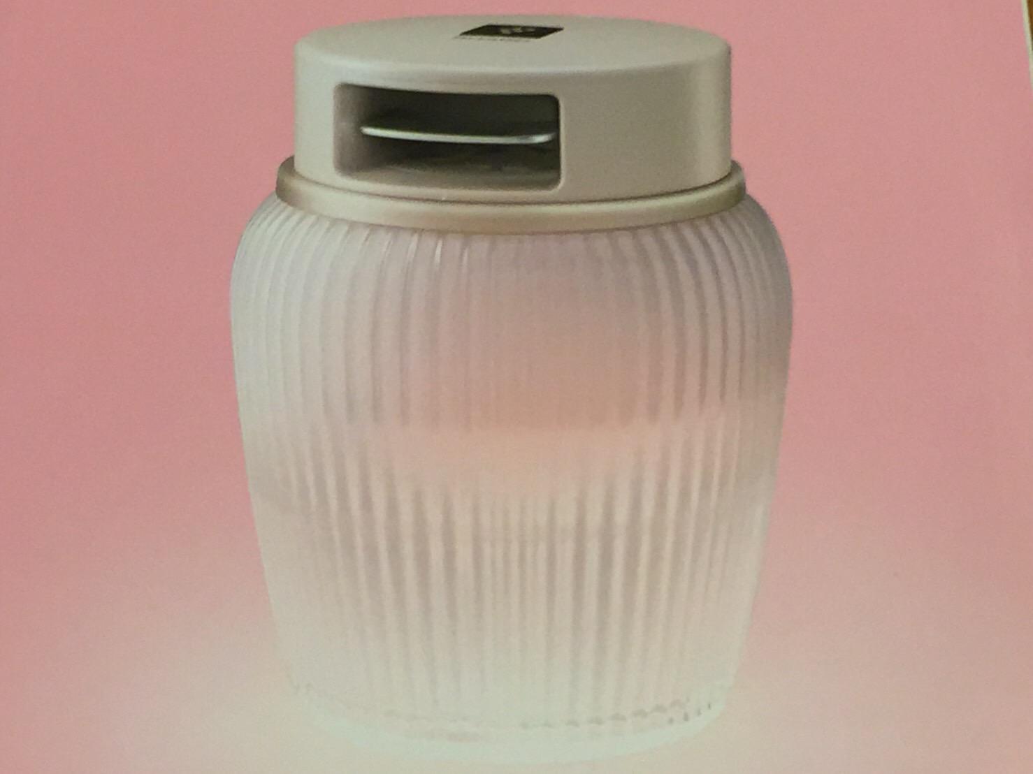 シャープのプラズマクラスターイオン発生機で美肌ケア・除菌消臭効果
