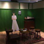 NHKの連続テレビ小説『べっぴんさん』展と神戸にしむら珈琲店