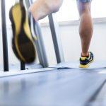 来年の目標は運動して、スポーツジムでダイエットと肩こり・腰痛改善